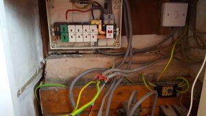 do I need to upgrade my fuse box